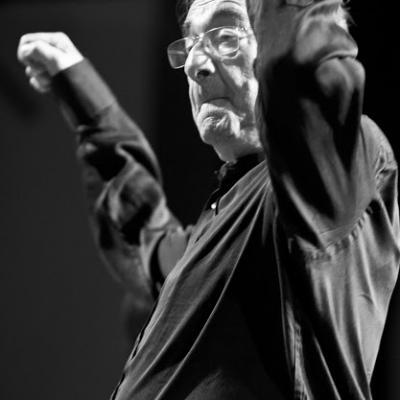 JEAN GOLGEVIT chef du chœur